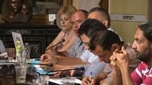 Συνεδρίαση Δημοτικού Συμβουλίου - Οργανισμός Εσωτερικών Υπηρεσιών