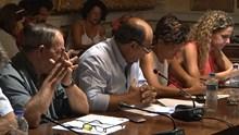Συνεδρίαση Δημοτικού Συμβουλίου - Δημοτικοί βρεφονηπιακοί σταθμοί