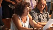 Συνεδρίαση Δημοτικού Συμβουλίου - Λαζαρέτα