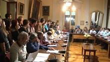 Συνεδρίαση Δημοτικού Συμβουλίου - Φοιτητές