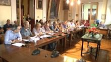 Συνεδρίαση Δημοτικού Συμβουλίου - Εκκαθάριση Δ.Ε.Κ.Ε.Σ.Ε. - Μελέτη ΚΕ.ΤΕ.ΠΟ