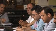 Συνεδρίαση Δημοτικού Συμβουλίου - Οδός Μάρκου Βαμβακάρη