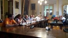 Συνεδρίαση Δημοτικού Συμβουλίου - Χωροθέτηση χώρων Κλώνος & Κυπαρίσσου Στεφάνου