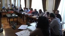 Συνεδρίαση Δημοτικού Συμβουλίου - Πολεοδομική μελέτη