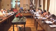 Συνεδρίαση Δημοτικού Συμβουλίου - Κυκλοφοριακά μέτρα (απόσπασμα)
