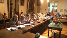 Συνεδρίαση Δημοτικού Συμβουλίου - Κυκλοφοριακά μέτρα