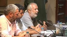 Συνεδρίαση Δημοτικού Συμβουλίου - Κυκλάδες Life