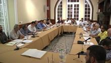 Συνεδρίαση Δημοτικού Συμβουλίου - Πιστοποίηση Παιδικών Χαρών