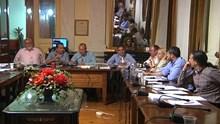 Συνεδρίαση Δημοτικού Συμβουλίου - Εκδήλωση KINGS