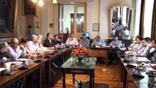Συνεδρίαση Δημοτικού Συμβουλίου - Πρόστιμο Lidl