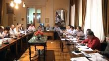 Συνεδρίαση Δημοτικού Συμβουλίου - Πολιτιστικοί Σύλλογοι