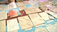 Έκθεση Ιστορικών Τεκμηρίων στο Επιμελητήριο Κυκλάδων