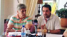 Συνέντευξη τύπου Συλλόγου Επιχ/τιών Ιστορικού Κέντρου «Ο ΕΡΜΗΣ»