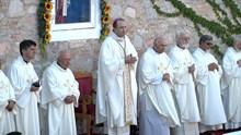 O εορτασμός της Παναγίας της Φανερωμένης 2014