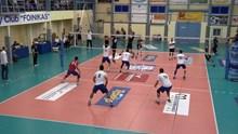 3ο Διεθνές τουρνουά πετοσφαίρισης Ν.Αιγαίου