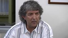 Παρουσίαση του συνδυασμού «Ώρα ευθύνης για το Κυκλαδίτικο ποδόσφαιρο» για τις εκλογές της ΕΠΣ Κυκλάδων