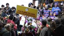 Καρναβάλι Άνω Σύρου 2016