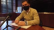 Συνέντευξη του Πάνου Ξενοκώστα σχετικά με την υποτιθέμενη μελέτη για τα βαρέα μέταλλα στο λιμάνι της Σύρου