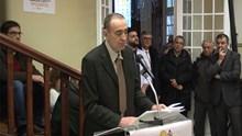 Ανοιχτοί Ορίζοντες για τη Σύρο - Παρουσίαση συνδυασμού και νέων υποψηφίων