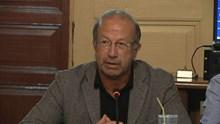Τοποθέτηση Γ. Λεονταρίτη για τη συνεργασία Δήμου-Περιφέρειας