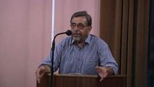 Συγκέντρωση-ομιλία της Επιτροπή Σύρου για το «ΝΑΙ»