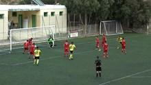 Α.Ο.Πάγου - Α.Ο.Σύρου 0-0