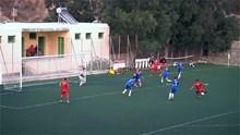 Α.Ο.Πάγου - Ανδριακός 2-0