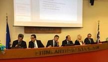 Συνεδρίαση ΠΕΔ Ν.Αιγαίου