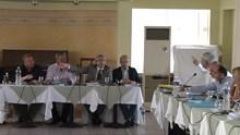 Συνεδρίαση Περιφερειακού Συμβουλίου - Κόντρα Χατζημάρκου-Μαχαιρίδη