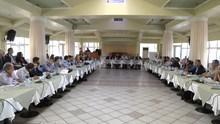 Συνεδρίαση Περιφερειακού Συμβουλίου - Αξιολόγηση υπαλλήλων