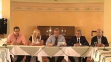 Συνεδρίαση Περιφερειακού Συμβουλίου - 8/9/2014