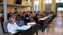 Συνεδρίαση Περιφερειακού Συμβουλίου 14 ΟΚΤ 2016
