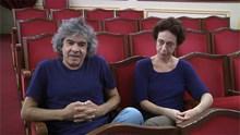 Συνέντευξη τύπου για την παράσταση «Μέδουσα»