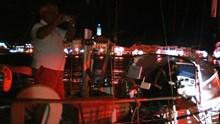 Βραχυκύκλωμα στο σκάφος «Sunlight» στο λιμάνι της Ερμούπολης