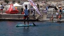 1ο Syros SUP Event