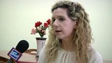 Συνέντευξη Μαρίας Καζαντζάκη για το Ισιδώρειο Ορφανοτροφείο