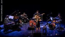 Melina Paxinos Quartet