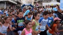 Syros Run 2016