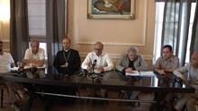 Σύσκεψη φορέων για τα φορολογικά μέτρα στα νησιά