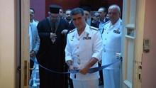 Έναρξη εκδηλώσεων του Πολεμικού Ναυτικού «Μέγα το της Θαλάσσης Κράτος»