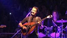 Ο Μιχάλης Τζουγανάκης στην Σύρο