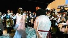 Καρναβάλι Άνω Σύρου 2016 - Zεϊμπέκια