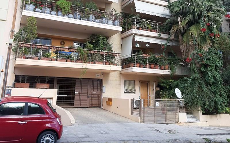 Ενοικίαση Διαμερίσματος, 62 τ.μ., περιοχή Αθήνα – Μέτς, Μάρκου Μουσούρου 95 - 97