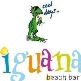 Το beach bar Iguana στην παραλία της Αζολίμνου αναζητά νέους συνεργάτες