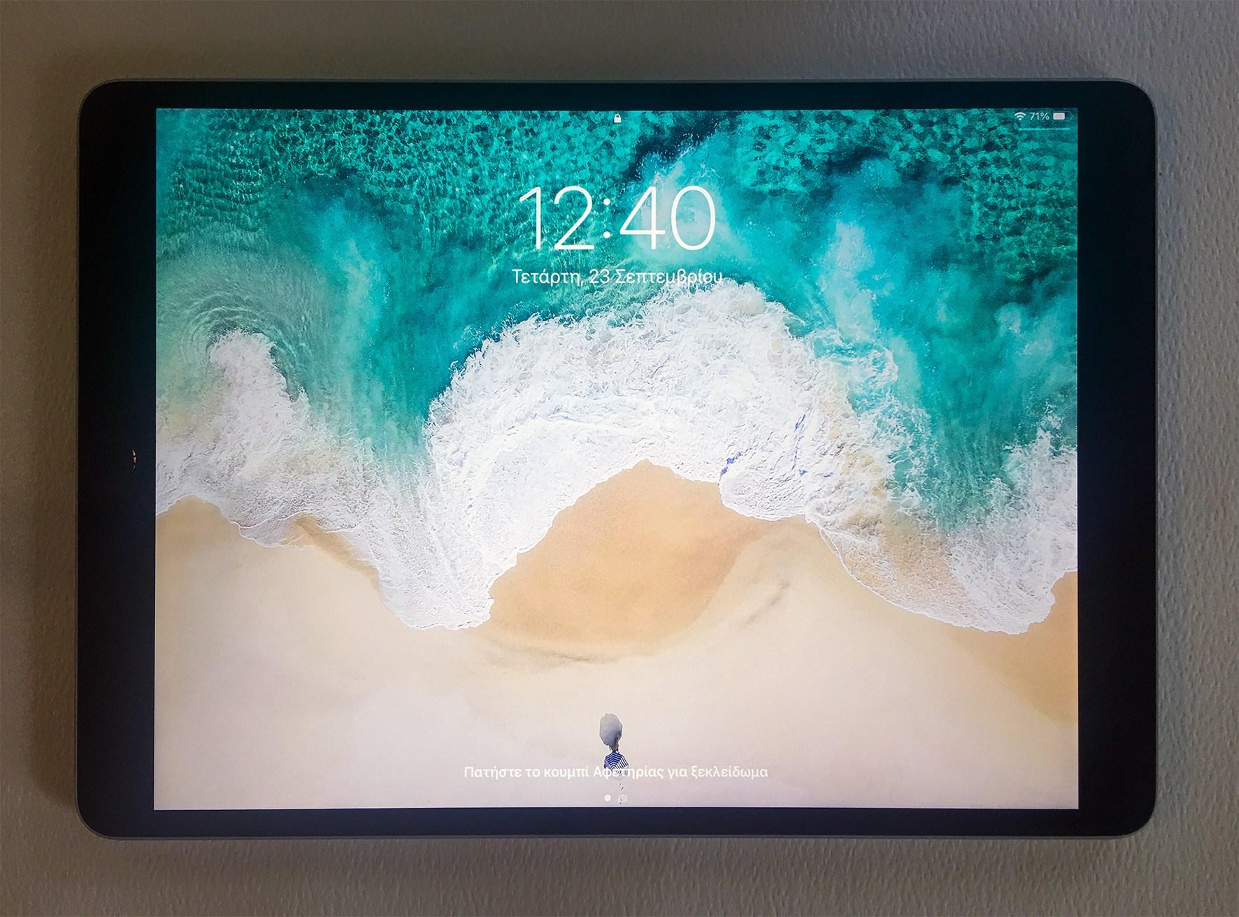 Πωλείται iPad Pro (2nd Generation), WiFi, 256 Gb + Apple Pencil