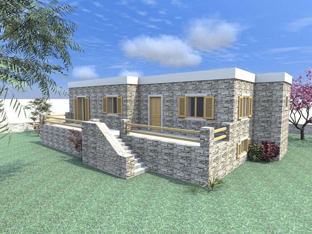 Έξυπνο Σπίτι - Νέας Τεχνολογίας.Πωλούνται διαμερίσματα