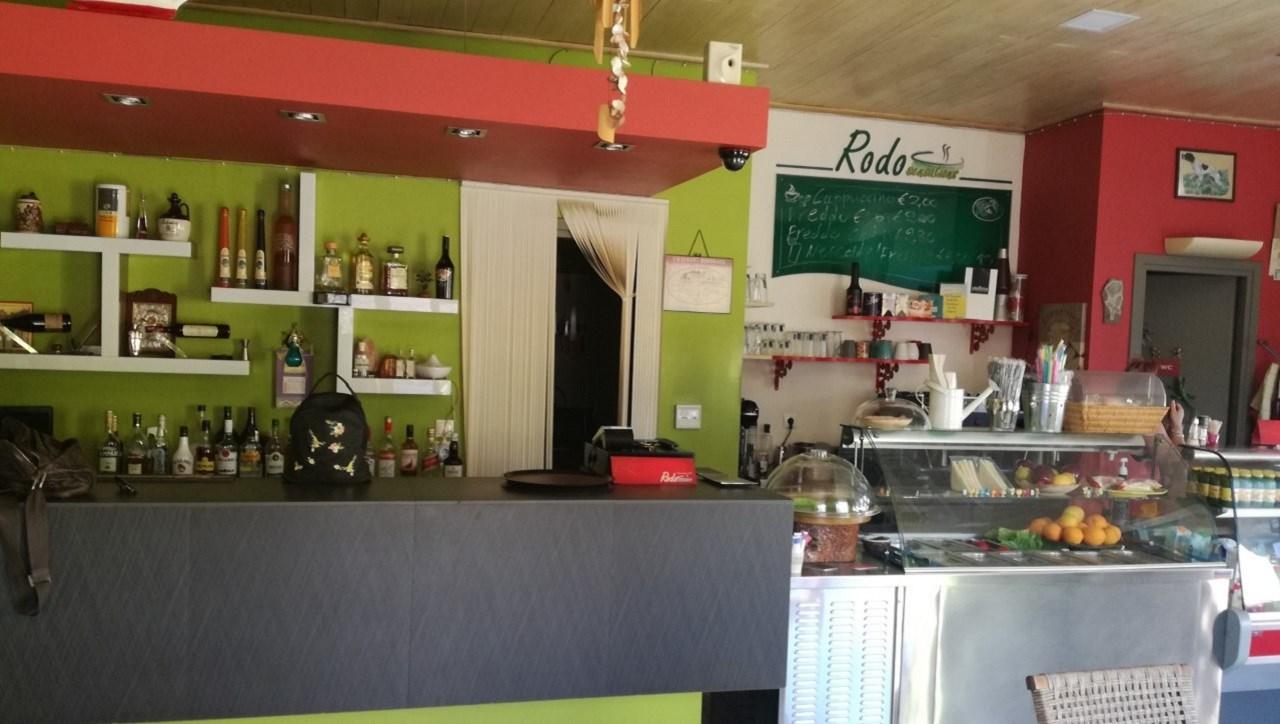 Πώληση ή ενοικίαση επιχείρησης καφέ στη Σύρο