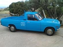 Πωλείται αγροτικό Datsun 1200cc σε πολύ καλή κατάσταση