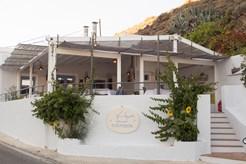Το εστιατόριο 'το βαποράκι' στην Άνω Σύρο διατίθεται προς πώληση με όλο του τον εξοπλισμό