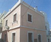 Ενοικιάζεται ή Πωλείται κατοικία Α' ορόφου 58τμ στην θέση Τρία Γεφύρια